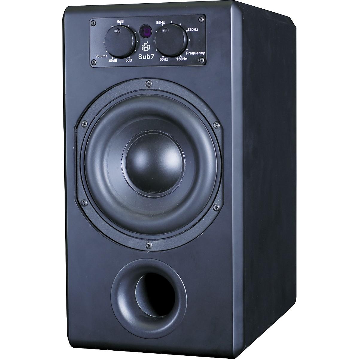 Adam Audio Sub7 7