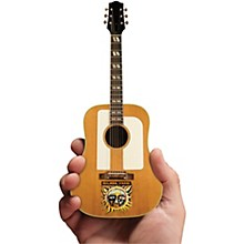 Iconic Concepts Sublime - Acoustic Guitar with Sun Face and Logo Officially Licensed Mini Guitar Replica