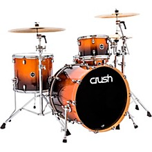 Sublime E3 Maple 4-Piece Shell Pack with 22x18