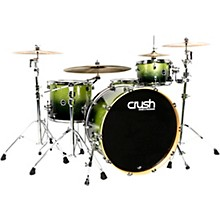 Sublime E3 Maple 4-Piece Shell Pack with 24x17