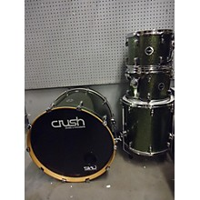 Crush Drums & Percussion Sublime Maple Drum Kit