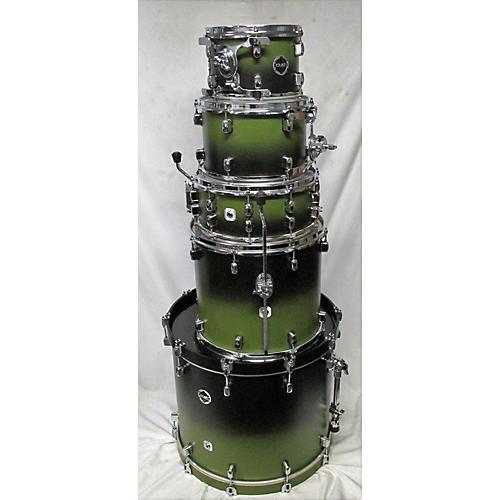Crush Drums & Percussion Sublime Maple Drum Kit