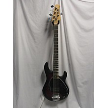 Sterling by Music Man Subseries STINGRAY5 Electric Bass Guitar
