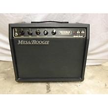 Mesa Boogie Subway Blues 20W Tube Guitar Combo Amp