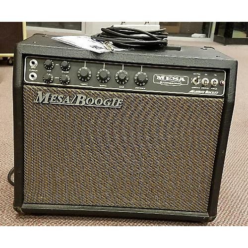 Mesa Boogie Subway Rocket Guitar Combo Amp