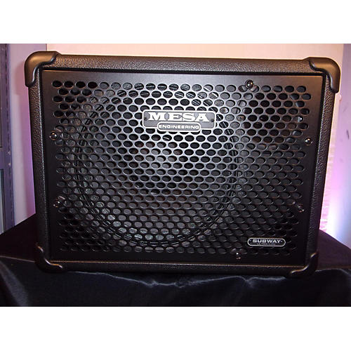 Aleken Games Subway Ultra Lite Bass Cabinet