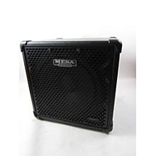 Mesa Boogie Subway Ultralite Bass Cabinet