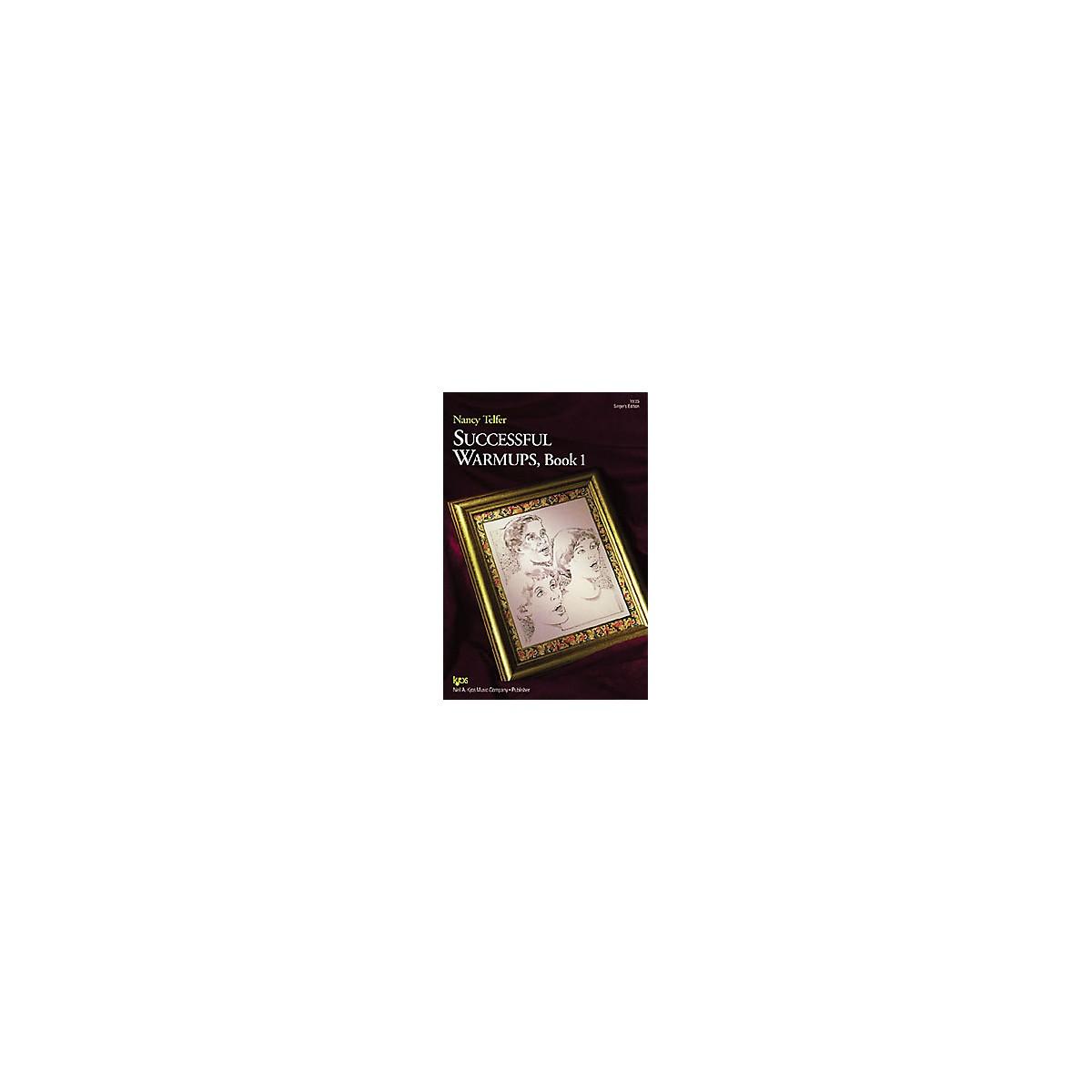 KJOS Successful Warm-Ups, Book 1 Teaching