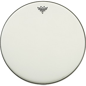 remo suede emperor bass drum heads 22 in guitar center. Black Bedroom Furniture Sets. Home Design Ideas