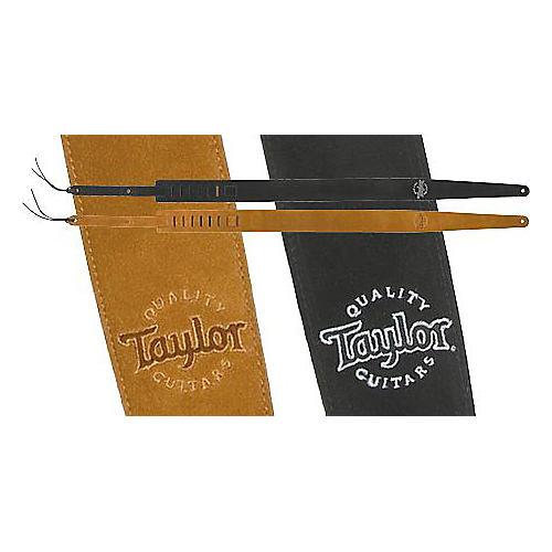 Taylor Suede Guitar Strap