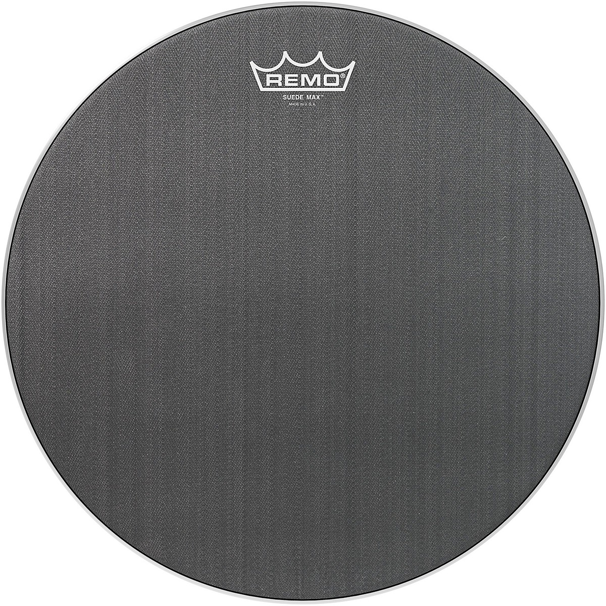 Remo Suede Max Drum Head
