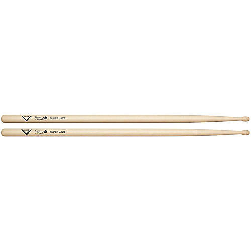 Vater Sugar Maple Drum Stick Super Jazz