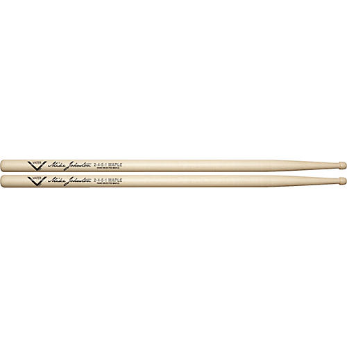 Vater Sugar Maple Mike Johnston 2451 Drum Sticks