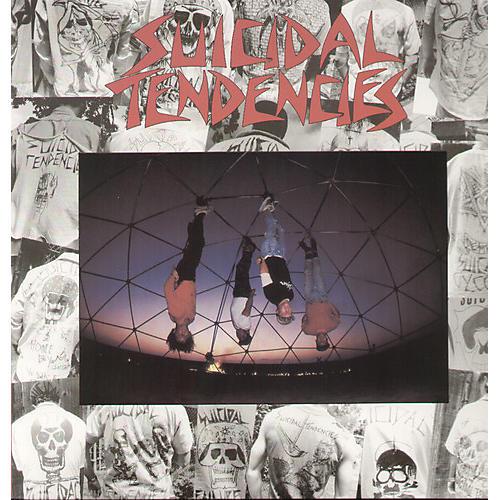 Alliance Suicidal Tendencies - Suicidal Tendencies