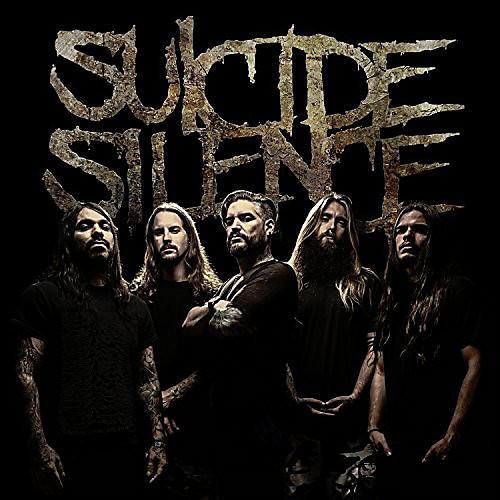 Alliance Suicide Silence - Suicide Silence