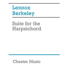 Chester Music Suite for the Harpsichord Music Sales America Series Softcover