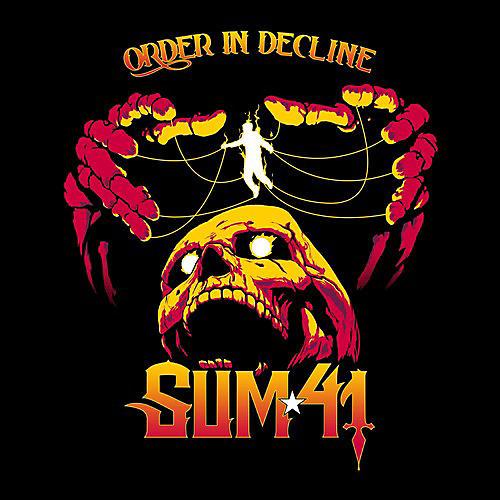 Alliance Sum 41 - Order In Decline