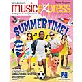 Hal Leonard Summertime Vol. 17 No. 6 TEACHER W/AUDIO&PDF DOWNLOADS by Katy Perry Arranged by Emily Crocker thumbnail