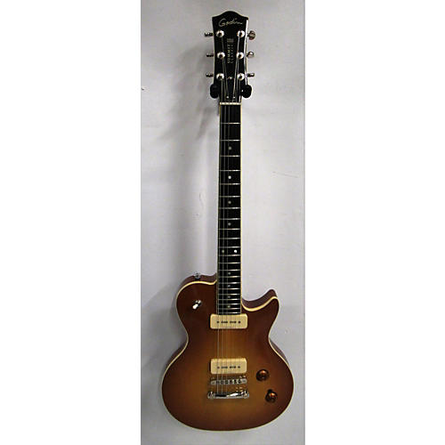 Godin Summit Classic Convertible Solid Body Electric Guitar
