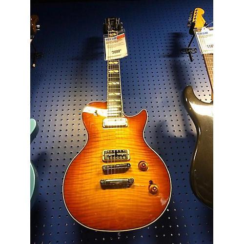 Godin Summit Classic Supreme LTD Solid Body Electric Guitar