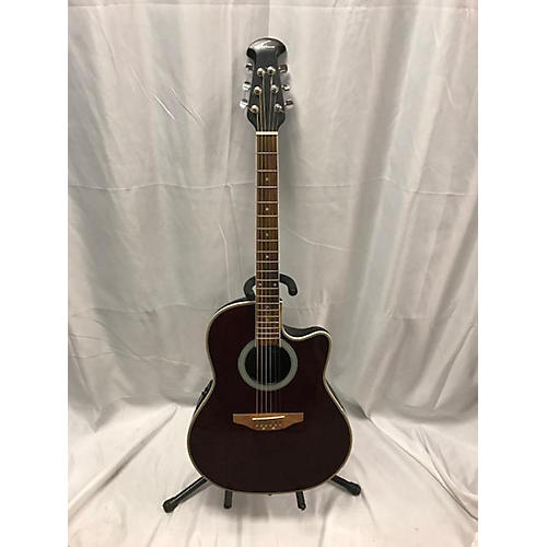 Applause Summit Series Acoustic Guitar