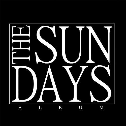 Alliance Sun Days - Album