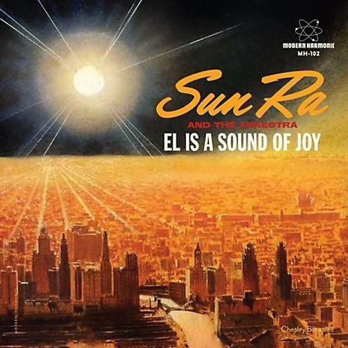 Alliance Sun Ra - El Is A Sound Of Joy/Black Sky And Blue Moon