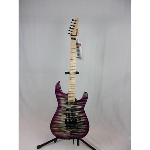 used schecter guitar research sun valley super slayer iii solid body electric guitar aurora. Black Bedroom Furniture Sets. Home Design Ideas