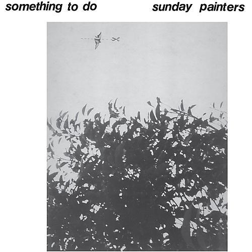 Alliance Sunday Painters - Something to Do
