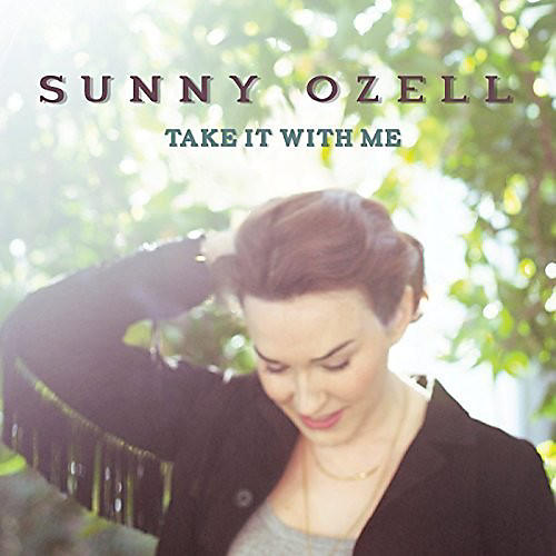 Alliance Sunny Ozell - Take It with Me