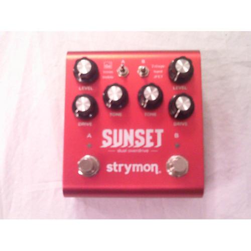 Strymon Sunset Effect Pedal