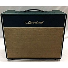 Goodsell Super 17 1x12 Tube Guitar Combo Amp