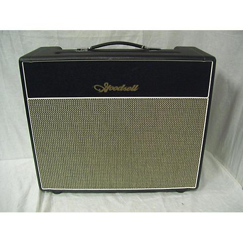 Goodsell Super 17 2x12 Tube Guitar Combo Amp