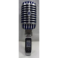Shure Super 55 Dynamic Microphone