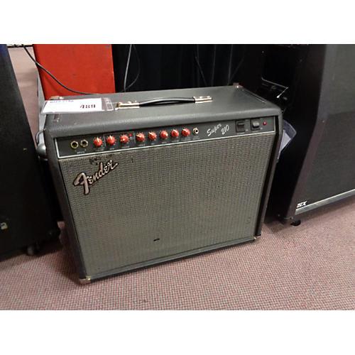 Fender Super 60 2x10 Tube Guitar Combo Amp