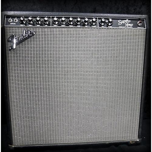 Fender Super Amp 4x10