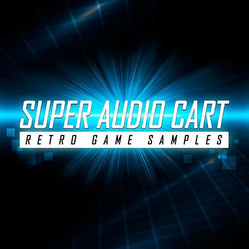 Impact Soundworks Super Audio Cart (Download)