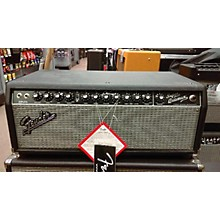 Fender Super Bassman 300W Tube Bass Amp Head