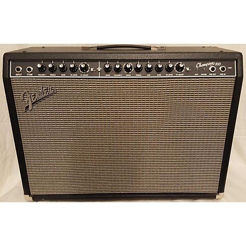 Fender Super Champ 112 1x12 Guitar Cabinet