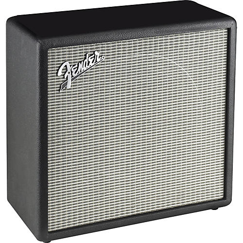 fender super champ 112 1x12 guitar speaker cabinet black guitar center. Black Bedroom Furniture Sets. Home Design Ideas