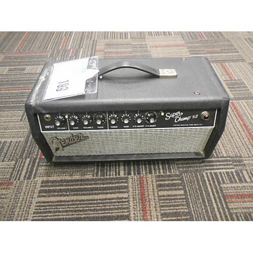 Fender Super Champ X2 15W Tube Guitar Amp Head