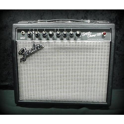 Fender Super Champ X2 Guitar Amp Head