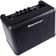 Super Fly 12W 2x3 Guitar Combo Amp Level 2 Black 194744188510