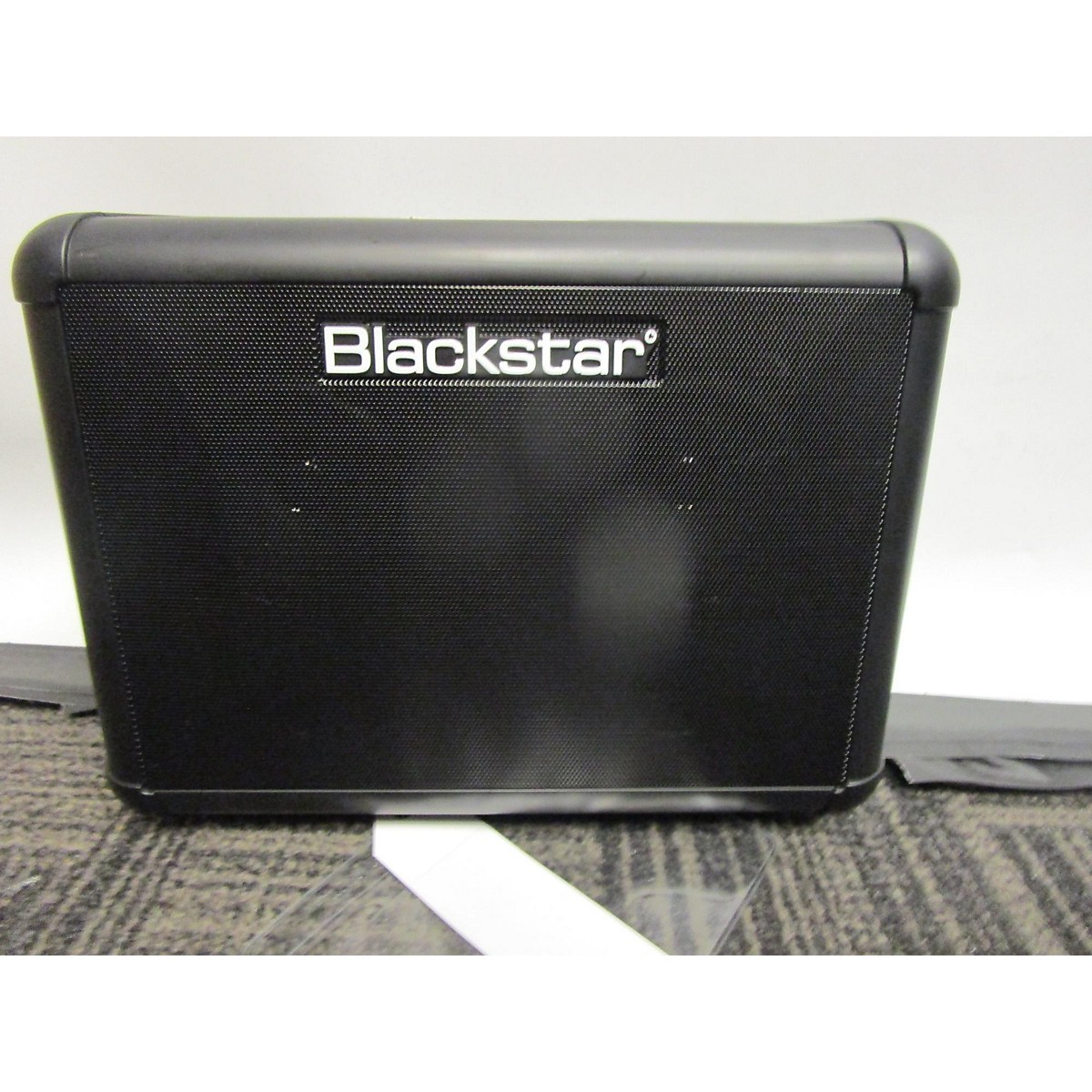 Blackstar Super Fly Battery Powered Amp