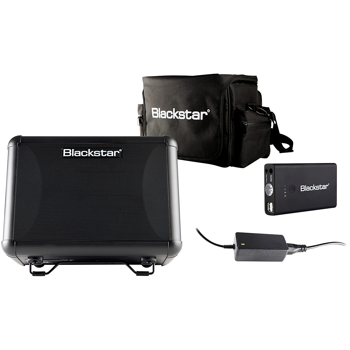 Blackstar Super Fly Street Pack