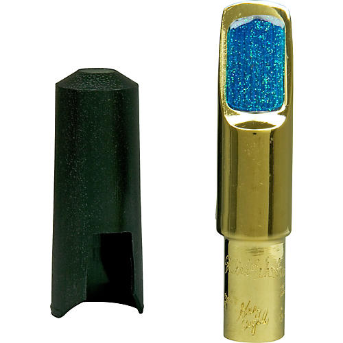Sugal Super Gonz Copper Tenor Saxophone Mouthpiece