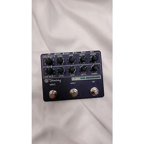 Keeley Super Mod Workstation Effect Processor