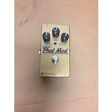 Keeley Super Phat Drive Effect Pedal