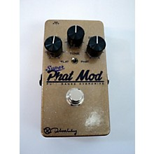 Keeley Super Phat Mod Effect Pedal