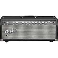 Super-Sonic 22 22W Tube Guitar Amp Head Black